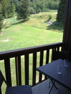 Location au ski Studio 4 personnes (069) - Résidence le Pierrer - Valmorel