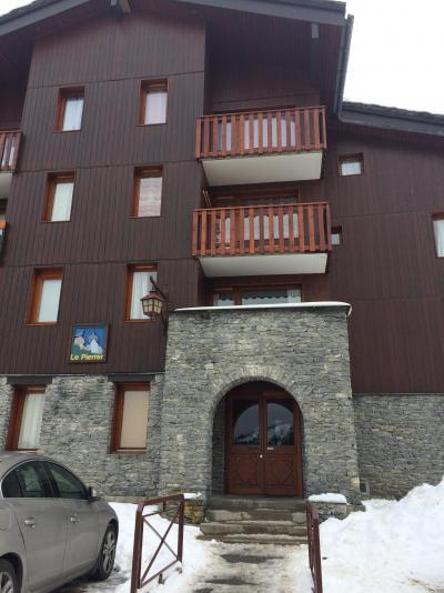 Location au ski Résidence le Pierrer - Valmorel