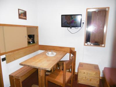 Location au ski Studio 4 personnes (012) - Résidence le Pierrer - Valmorel