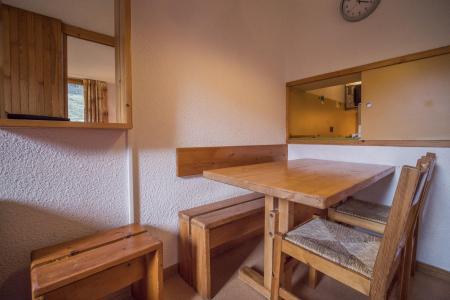 Location au ski Studio 4 personnes (048) - Résidence le Pierrer - Valmorel