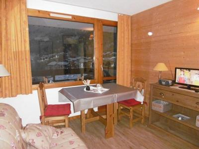 Location au ski Studio 2 personnes (046) - Residence Le Portail - Valmorel
