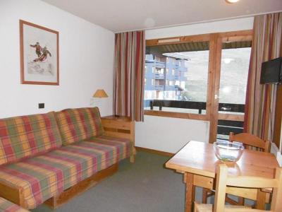 Location au ski Studio 2 personnes (071) - Residence Le Portail - Valmorel
