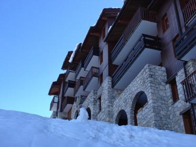 Location au ski Résidence le Portail - Valmorel