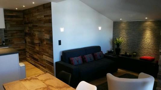 Location au ski Appartement 3 pièces 6 personnes (32-33C) - Résidence le Portail - Valmorel