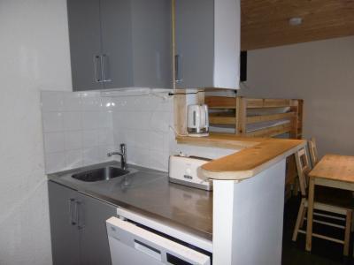 Location au ski Appartement 2 pièces 4 personnes (007) - Résidence le Portail - Valmorel