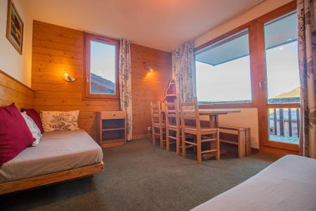 Location au ski Appartement 2 pièces 5 personnes (024) - Résidence le Portail - Valmorel