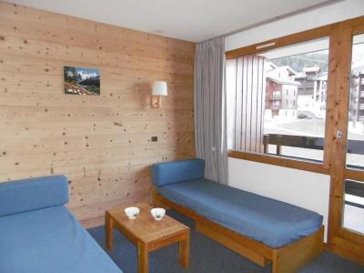 Location au ski Studio 4 personnes (030) - Residence Le Prariond - Valmorel