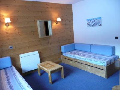 Location au ski Appartement 2 pièces 5 personnes (047) - Residence Le Prariond - Valmorel
