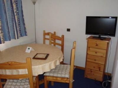 Location au ski Appartement 2 pièces 5 personnes (047) - Résidence le Prariond - Valmorel