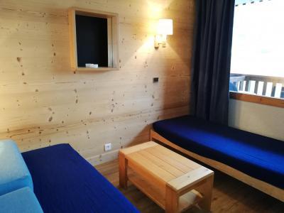 Location au ski Studio 4 personnes (018) - Résidence le Prariond - Valmorel