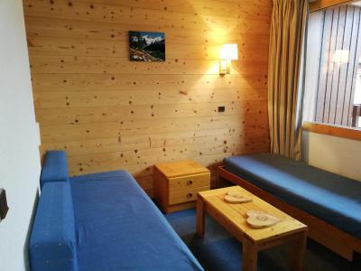 Location au ski Studio 4 personnes (030) - Résidence le Prariond - Valmorel
