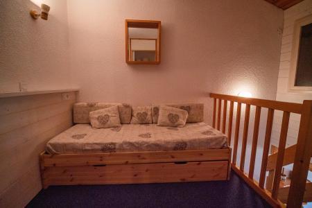 Location au ski Appartement 4 pièces 8 personnes (044) - Résidence le Prariond - Valmorel