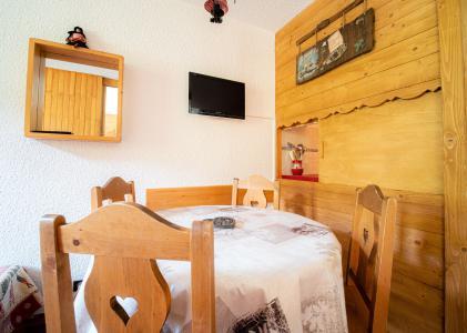 Location au ski Studio 4 personnes (021) - Résidence le Prariond - Valmorel