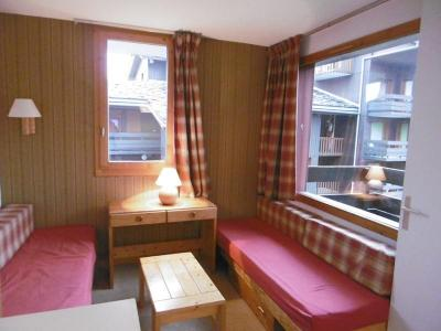 Location au ski Studio 4 personnes (016) - Residence Le Riondet - Valmorel