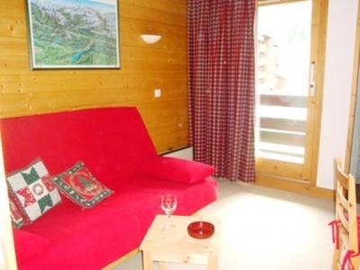 Location au ski Appartement 2 pièces 4 personnes (251) - Résidence le Riondet - Valmorel