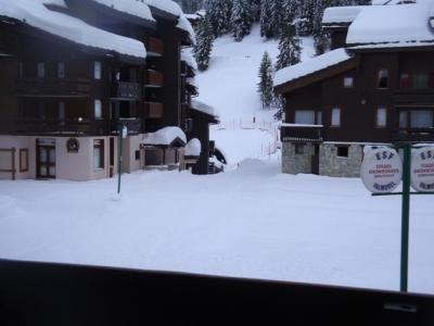 Location au ski Appartement 2 pièces 4 personnes (009) - Résidence le Riondet - Valmorel