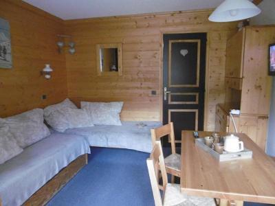 Location au ski Appartement 2 pièces 4 personnes (047) - Résidence le Riondet - Valmorel