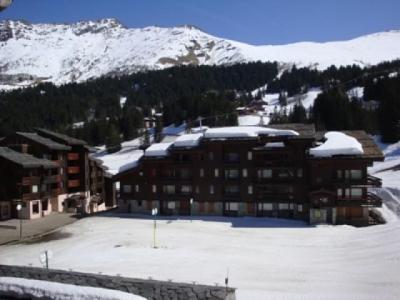 Location au ski Residence Le Riondet - Valmorel