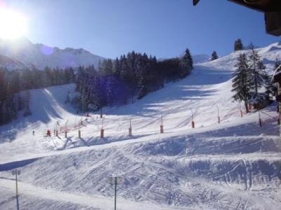 Location au ski Résidence le Riondet - Valmorel