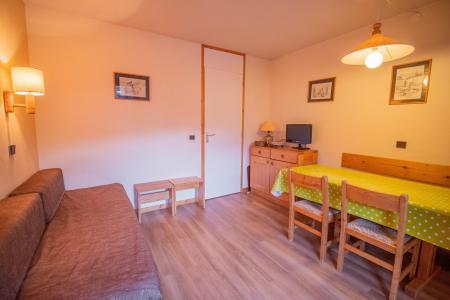 Location au ski Appartement 2 pièces 4 personnes (018) - Résidence le Riondet - Valmorel