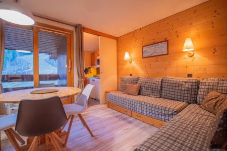 Location au ski Appartement 2 pièces 4 personnes (054) - Résidence le Riondet - Valmorel
