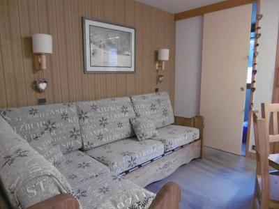 Location au ski Appartement 2 pièces 4 personnes (046) - Résidence le Riondet - Valmorel - Appartement