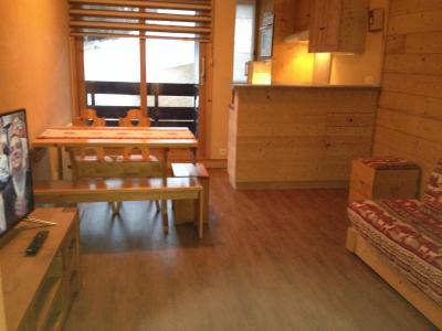 Location au ski Appartement 4 pièces 6 personnes (022-23) - Résidence le Riondet - Valmorel - Appartement