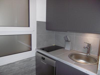 Soggiorno sugli sci Appartamento 2 stanze per 5 persone (010) - Résidence le Ruisseau G - Valmorel