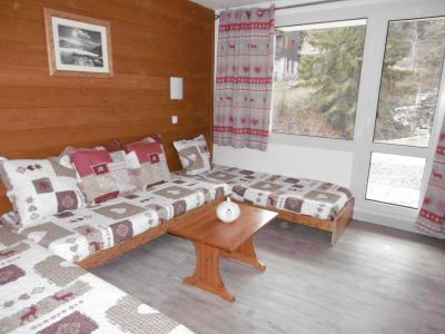Soggiorno sugli sci Appartamento 2 stanze per 5 persone (010) - Résidence le Ruisseau G - Valmorel - Appartamento
