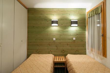 Location au ski Appartement 3 pièces 6 personnes (2P6-S24) - Residence Le Sappey - Valmorel
