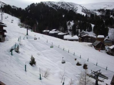 Location au ski Appartement duplex 3 pièces 8 personnes (178) - Résidence les Côtes - Valmorel