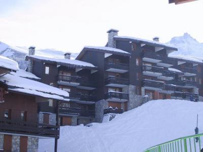 Location au ski Résidence les Côtes - Valmorel