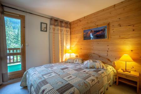 Location au ski Appartement duplex 4 pièces 6 personnes (006) - Résidence les Côtes - Valmorel