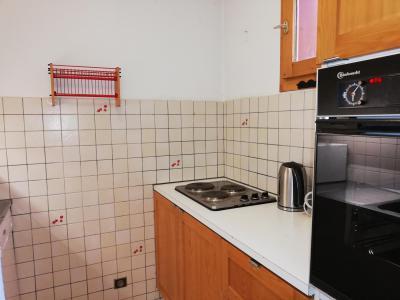 Location au ski Appartement duplex 3 pièces 8 personnes (026) - Résidence les Côtes - Valmorel
