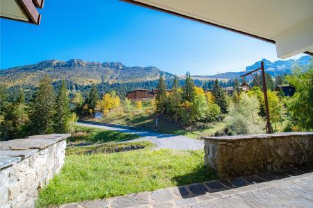 Location au ski Appartement 2 pièces 4 personnes (027) - Résidence les Côtes - Valmorel