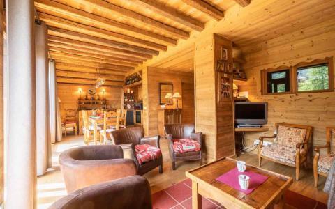 Location appartement au ski Résidence les Jardins d'Hiver