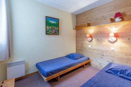 Location au ski Appartement 2 pièces 5 personnes (045) - Résidence les Lauzes - Valmorel