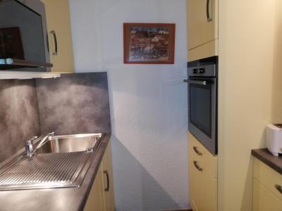 Location au ski Appartement 2 pièces 5 personnes (055) - Résidence les Lauzes - Valmorel