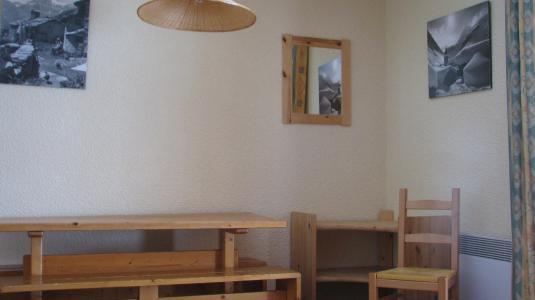 Location au ski Appartement 2 pièces 5 personnes (010) - Résidence les Lauzes - Valmorel - Appartement