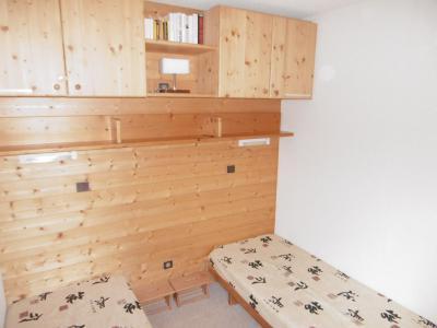 Location au ski Appartement 3 pièces 6 personnes (023) - Résidence les Lauzes - Valmorel - Chambre