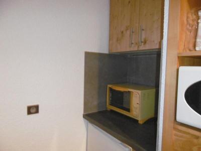 Location au ski Studio 4 personnes (057) - Residence Les Pierres Plates - Valmorel