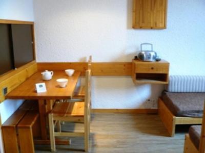Location au ski Studio 4 personnes (50) - Résidence les Pierres Plates - Valmorel