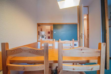 Location au ski Studio 4 personnes (037) - Résidence les Pierres Plates - Valmorel