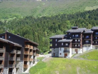 Location au ski Appartement 2 pièces 5 personnes (016) - Résidence les Roches Blanches - Valmorel
