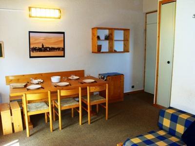 Location au ski Appartement 3 pièces 6 personnes (022) - Résidence les Roches Blanches - Valmorel
