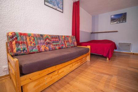 Location au ski Studio 2 personnes (020) - Résidence les Roches Blanches - Valmorel