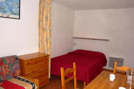 Location au ski Studio 2 personnes (020) - Résidence les Roches Blanches - Valmorel - Appartement