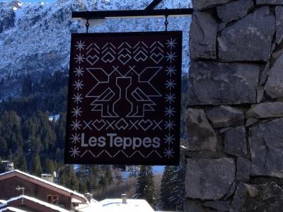 Location au ski Appartement 2 pièces 6 personnes (029) - Résidence les Teppes - Valmorel