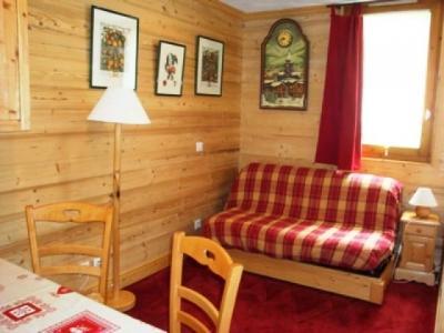 Location au ski Studio 4 personnes (247) - Residence Lisiere G