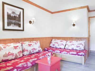 Location au ski Appartement 2 pièces 5 personnes (Sélection) - Résidence Maeva Particuliers Athamante et Valériane - Valmorel